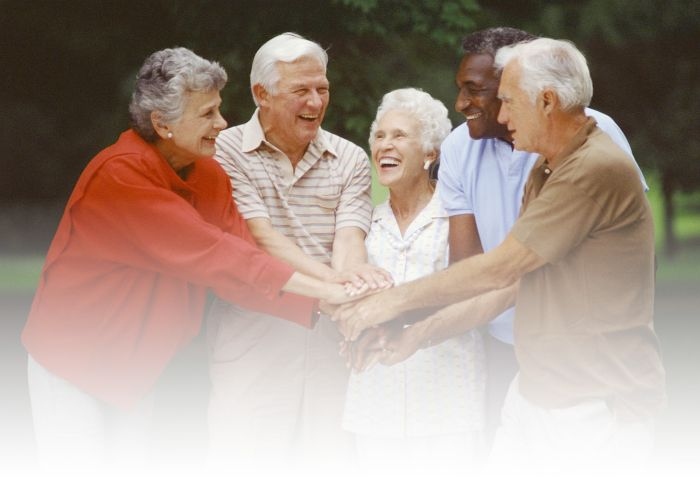 How do you market to this group of Silent Generation-ers