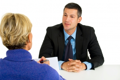Interview tips for young professionals