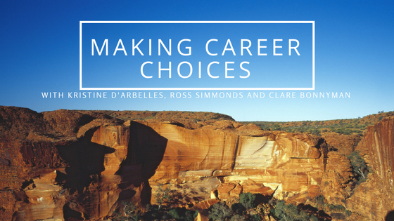 making-career-choices
